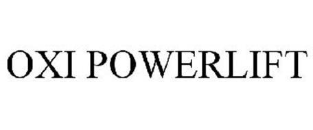 OXI POWERLIFT