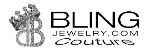 BB BLING JEWELRY.COM COUTURE