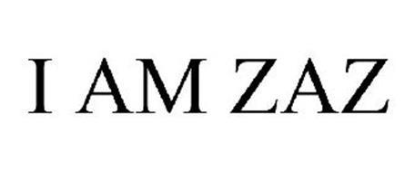 I AM ZAZ