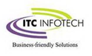 ITC INFOTECH BUSINESS-FRIENDLY SOLUTIONS