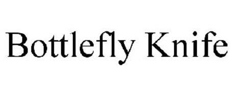 BOTTLEFLY KNIFE