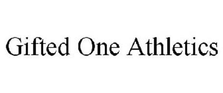 GIFTED ONE ATHLETICS