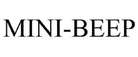 MINI-BEEP