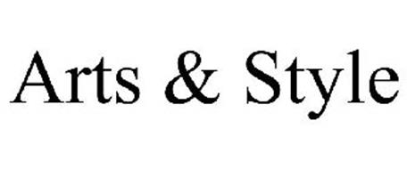 ARTS & STYLE