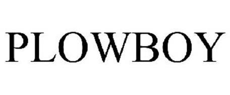 PLOWBOY