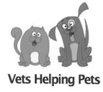 VETS HELPING PETS