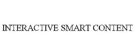 INTERACTIVE SMART CONTENT