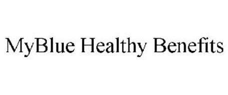 MYBLUE HEALTHY BENEFITS