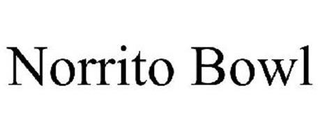 NORRITO BOWL