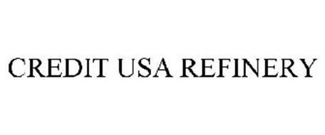 CREDIT USA REFINERY