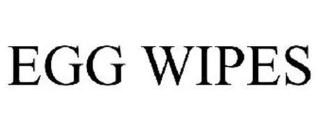 EGG WIPES