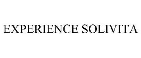 EXPERIENCE SOLIVITA