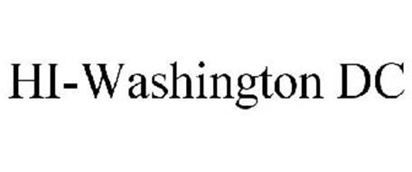 HI-WASHINGTON DC
