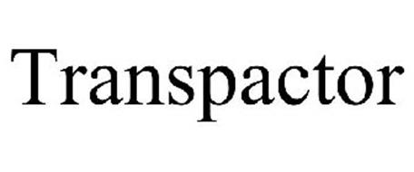 TRANSPACTOR