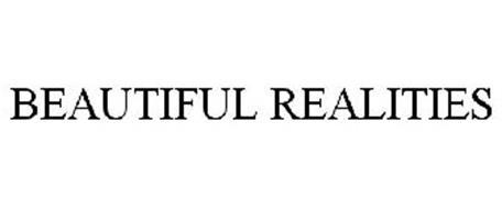 BEAUTIFUL REALITIES