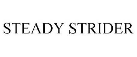 STEADY STRIDER