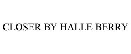 CLOSER BY HALLE BERRY