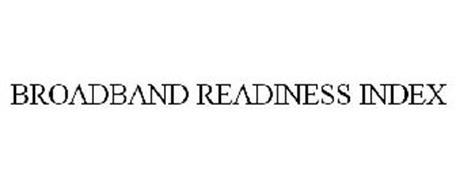 BROADBAND READINESS INDEX