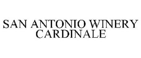 SAN ANTONIO WINERY CARDINALE