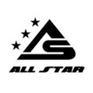 AS ALL STAR