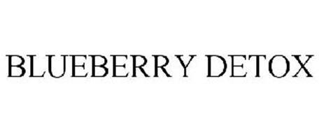 BLUEBERRY DETOX