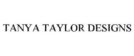TANYA TAYLOR DESIGNS