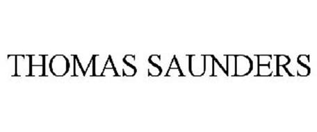 THOMAS SAUNDERS
