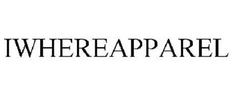 IWHEREAPPAREL