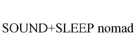 SOUND+SLEEP NOMAD