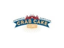 AUTHENTIC MARYLAND CRAB CAKE SECRET