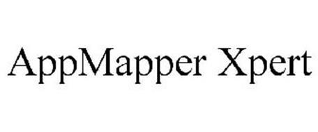 APPMAPPER XPERT