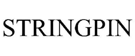 STRINGPIN
