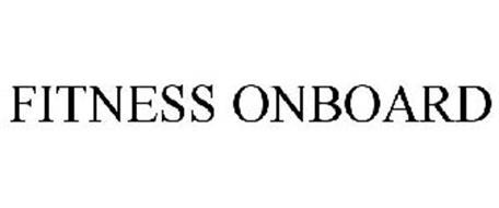 FITNESS ONBOARD