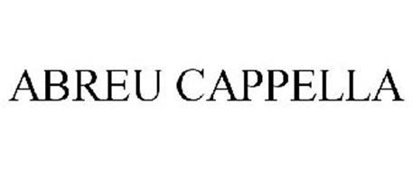 ABREU CAPPELLA