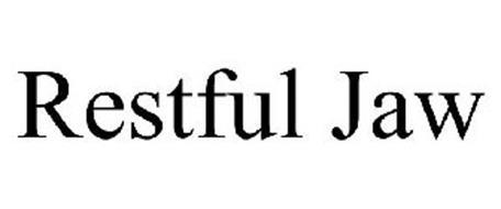 RESTFUL JAW