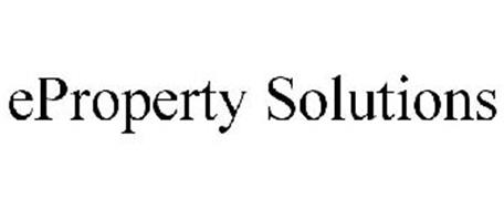 EPROPERTY SOLUTIONS