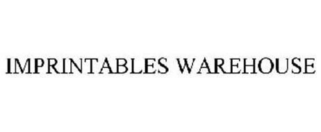 IMPRINTABLES WAREHOUSE