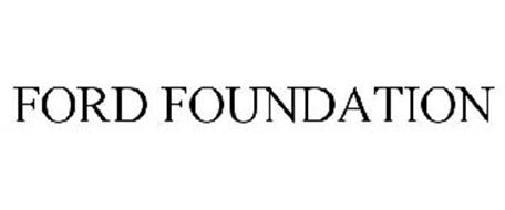 the ford foundation trademarks 7 from trademarkia page 1