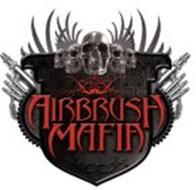 AIRBRUSH MAFIA