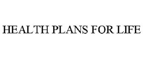 HEALTH PLANS FOR LIFE