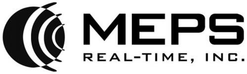 MEPS REAL-TIME, INC