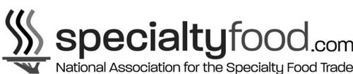 SPECIALTYFOOD.COM NATIONAL ASSOCIATION FOR THE SPECIALTY FOOD TRADE