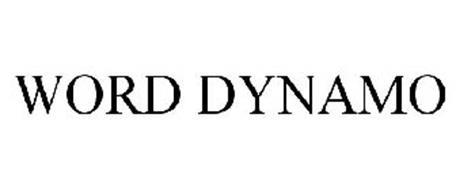 WORD DYNAMO