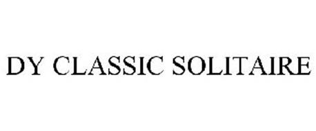 DY CLASSIC SOLITAIRE