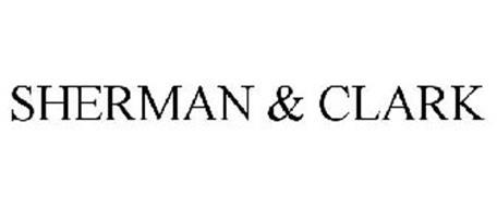 SHERMAN & CLARK