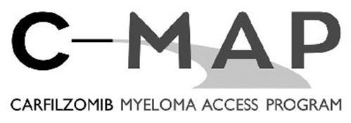 C-MAP CARFILZOMIB MYELOMA ACCESS PROGRAM