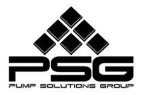 PSG PUMP SOLUTIONS GROUP