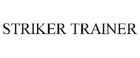 STRIKER TRAINER