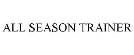 ALL SEASON TRAINER