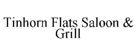 TINHORN FLATS SALOON & GRILL